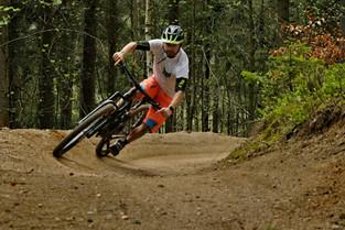 fox guide jizerské hory bike park