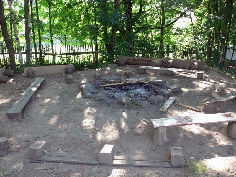 Foxík Škola v přírodě Chata Sempra (5)