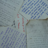 Táborové dopisy. Bez Emila z Makovce bychom to nezvládli