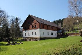 Školy v přírodě Foxík Chata  Neratov(7).