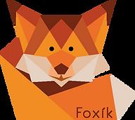Foxík logo
