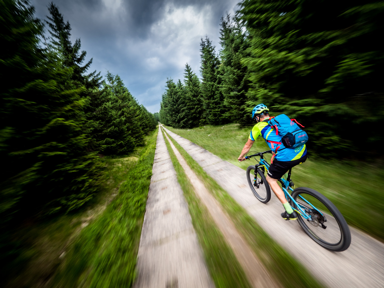 cyklo paddleboard jizerské hory fox guide