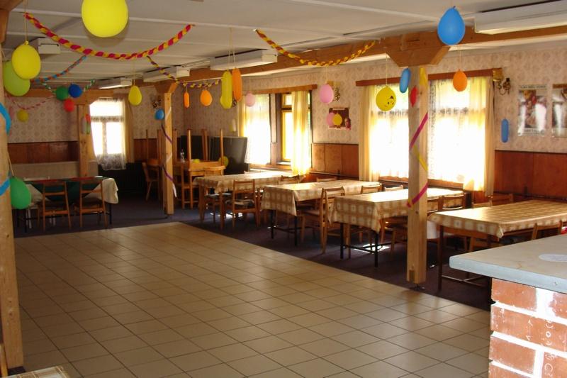 Školy v přírodě Chata Luž  (7)