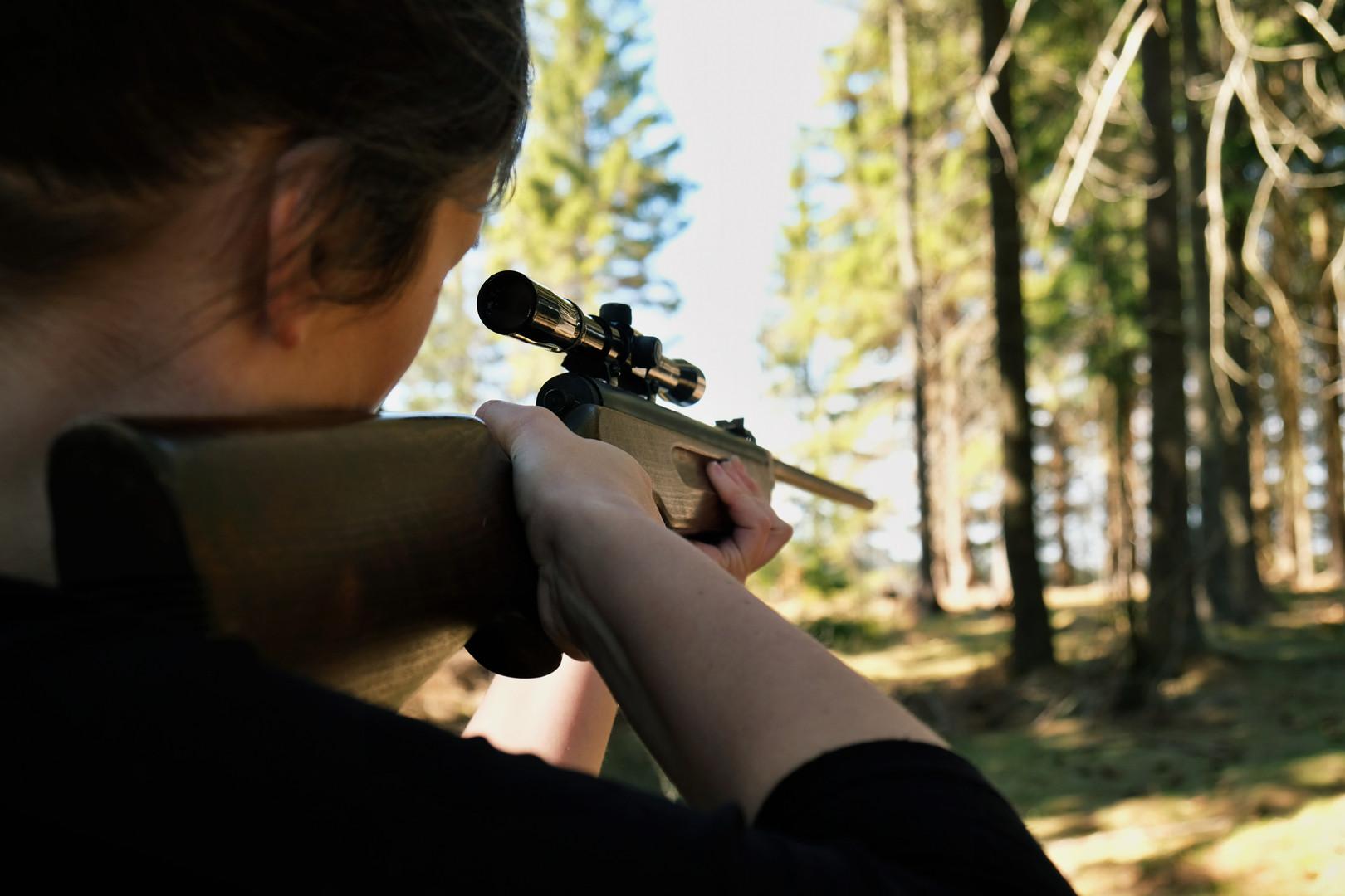 střelba jizerské hory foxguide