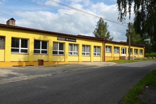 Foxík Školy v přírodě Babočka (1)