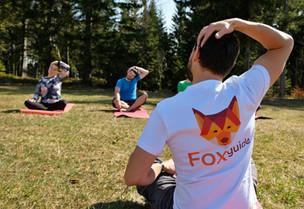 fit koloběžky fox guide jizerské hory