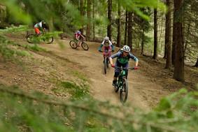 Cyklistický tábor Foxík