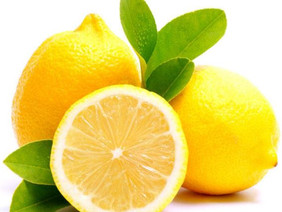 Fighting Cancer With Lemons