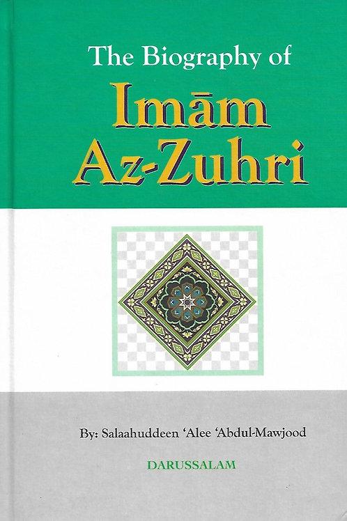 The Biography of Imam Az-Zuhri
