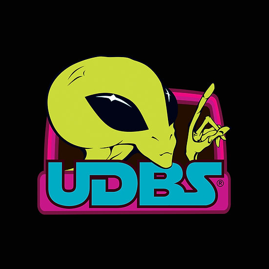 University of DBS Alien Magnet