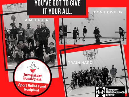 BNC Basketball Program Summer 2021