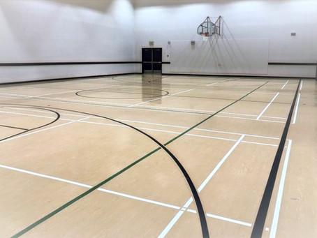 BNC Gym Rentals Update