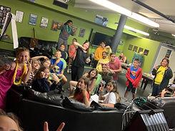 Summer Music Camp 2019