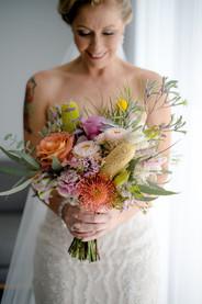 Hayley bouquet