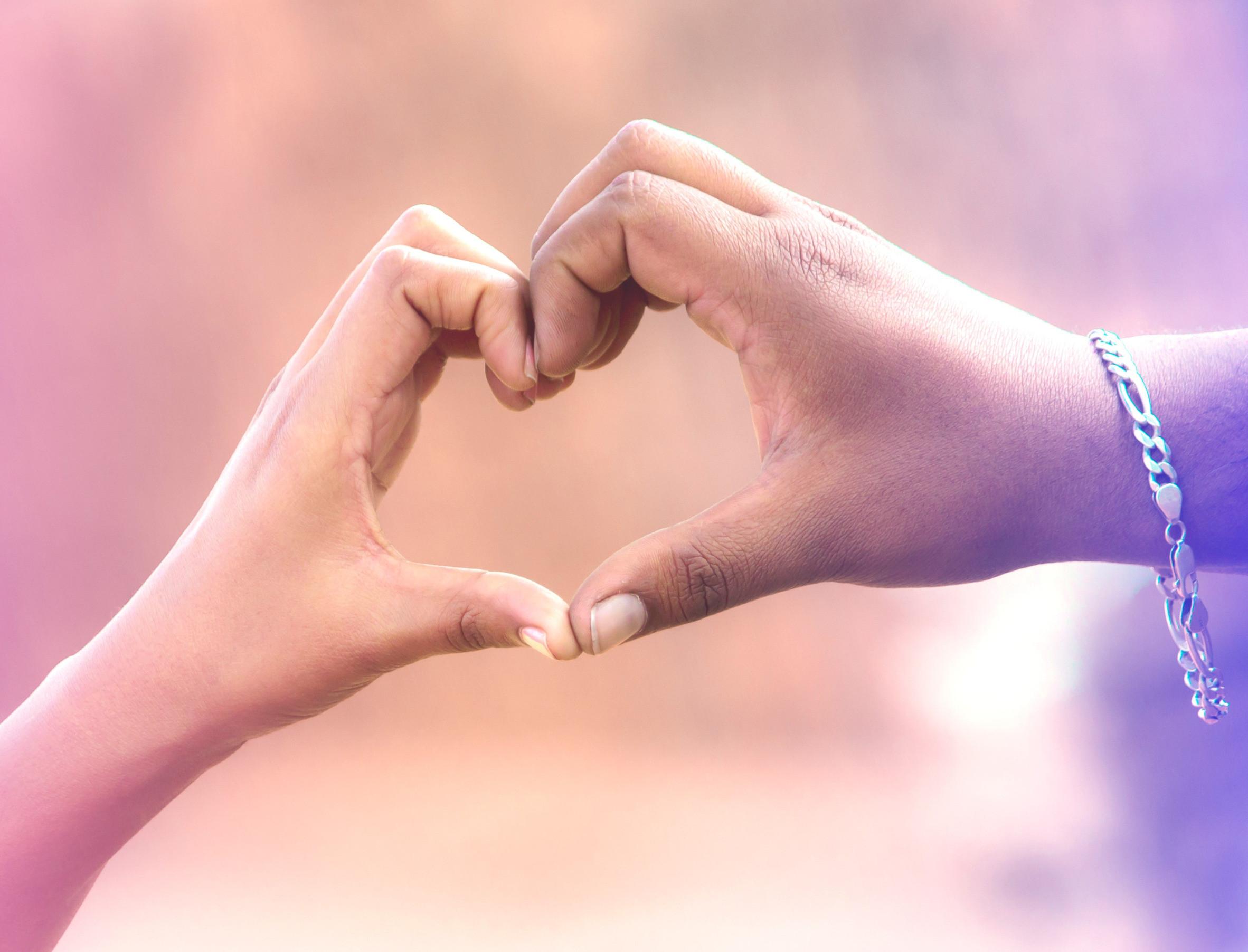 Beziehungs-Healing