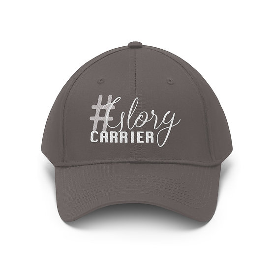 #GloryCarrier Hat