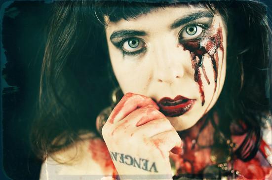 Bloody Dance