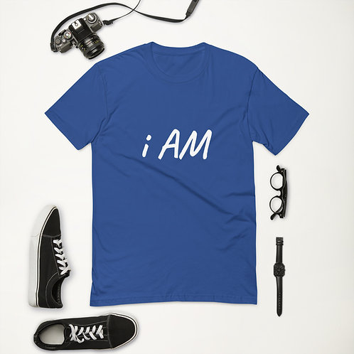 iAM Short Sleeve T-shirt