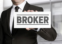 Broker Action Button