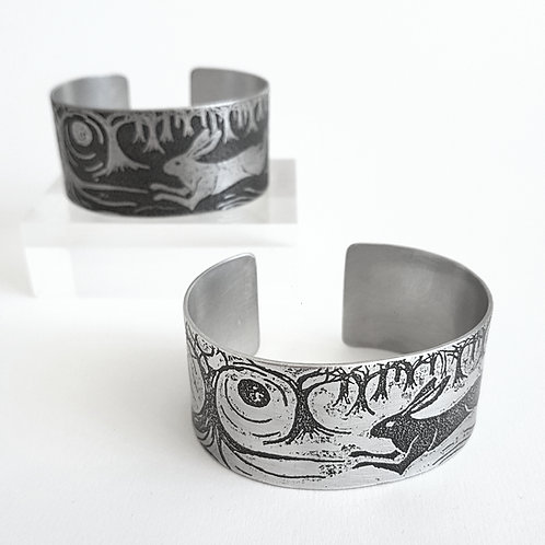 Out of Line Cuffs