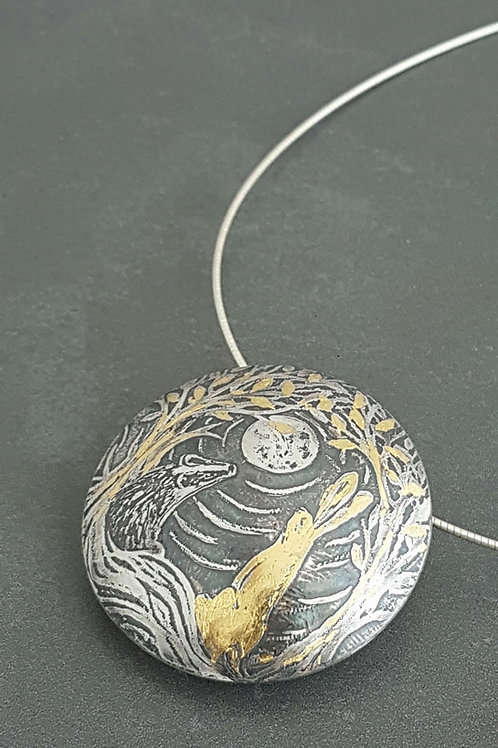 Bespoke Silver and Gold