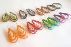 Layer Earrings
