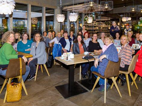 Women only: 2. Würmtaler Unternehmerinnen-Frühstück