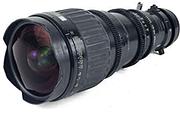 Canon HJ11x4.7B-III KLL-SC, B4 23 cine s