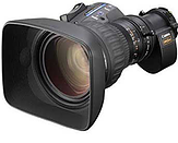 Canon HJ22ex7.6B-IRSE-A eHDxs 22x HD 23