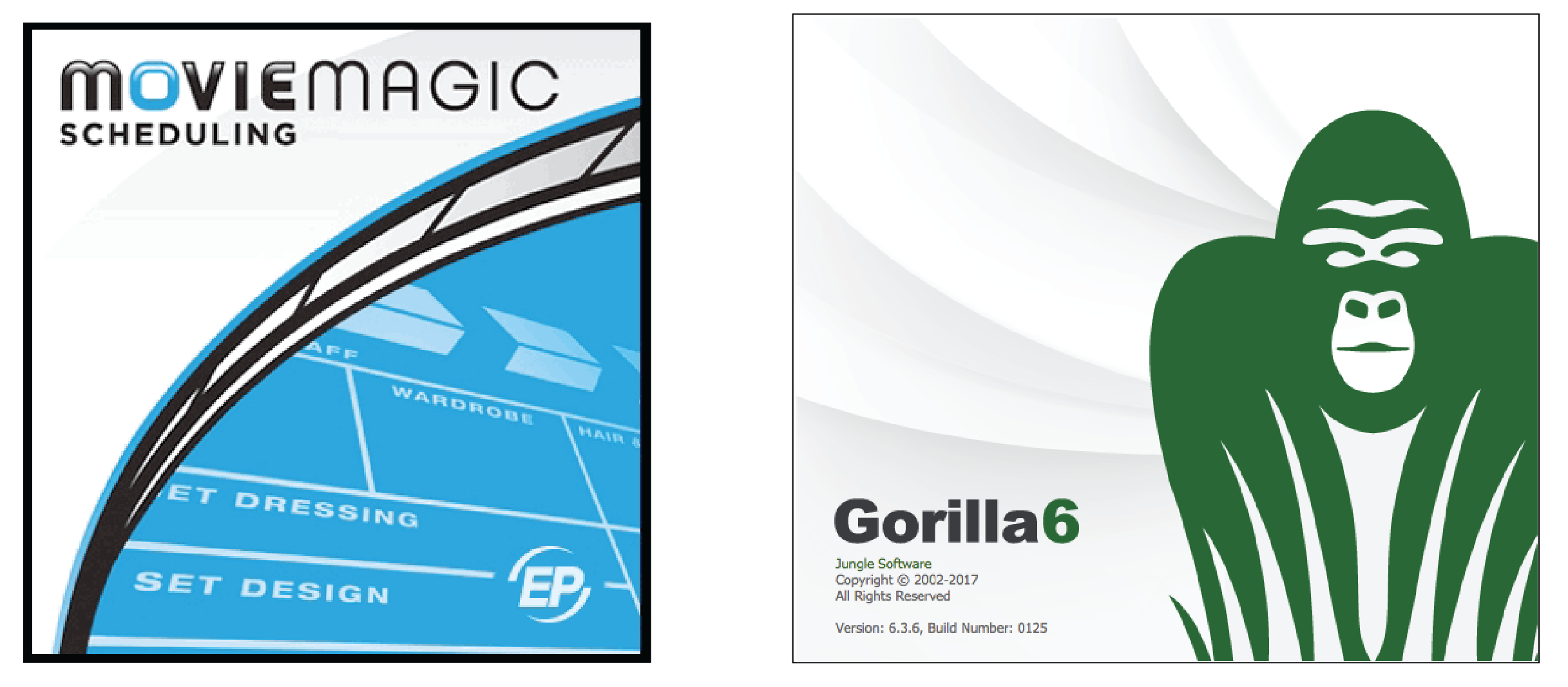 Gorilla Software