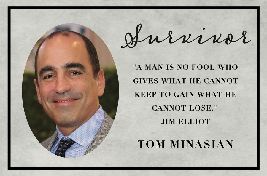 Tom Minasian