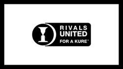 Rivals United For A Kure