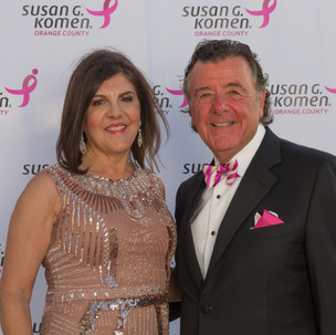 2015 Pink Tie Ball