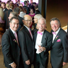 2016 Pink Tie Ball