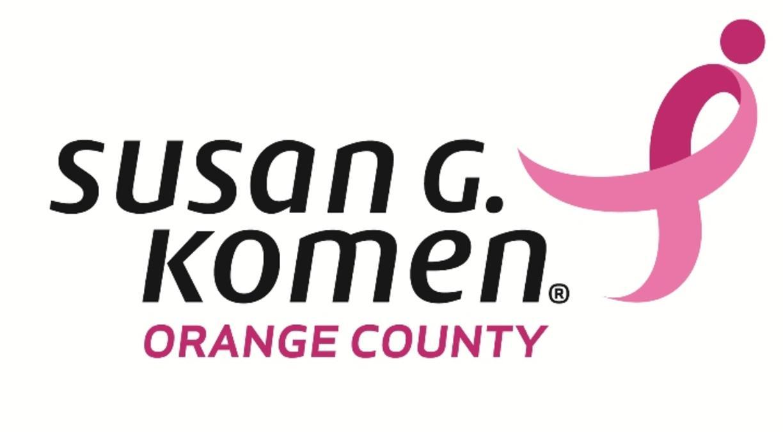 Susan G. Komen Orange County