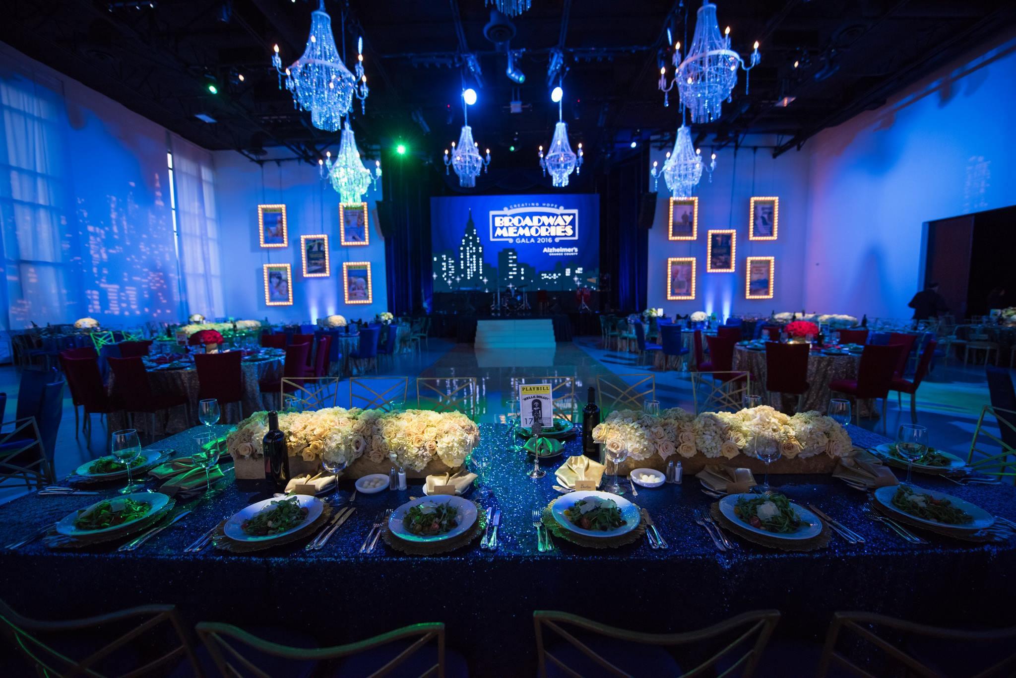 2016 Alzheimers Gala