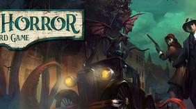 Arkham Horror LCG – The Opening