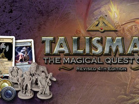 Review: Talsiman 4th Edition Core