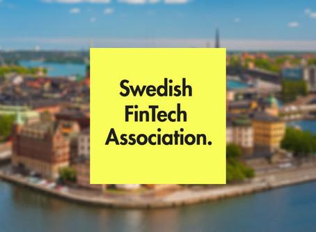 Plexian nu även medlem i SweFinTech