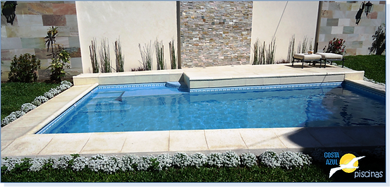 Venecitas piscinas