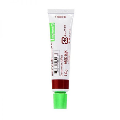 JAPAN MSD SCAR REMOVAL GEL