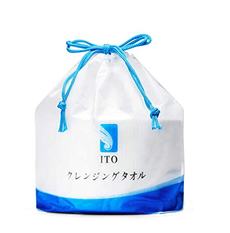 ITO Ultra Soft Facial Cleansing Cloths