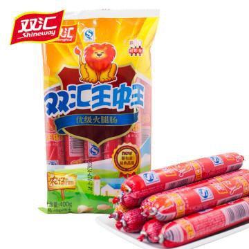 王中王火腿腸 60g