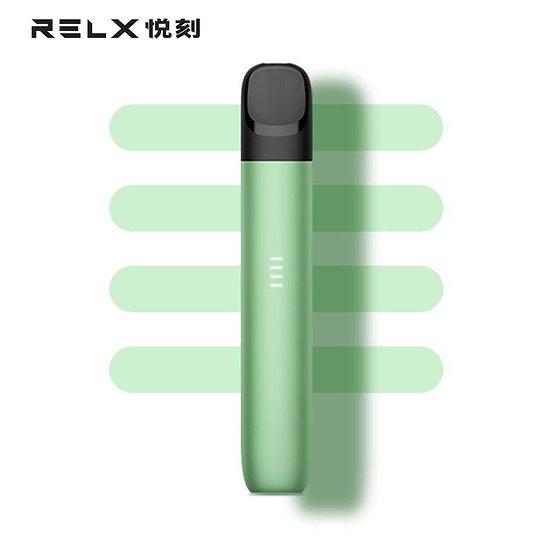 悅刻5代幻影 RELX Phantom device - Green