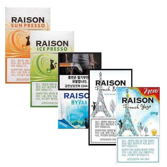 Raison