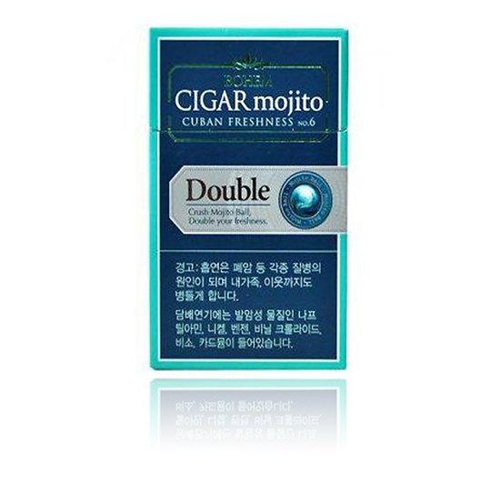 Cigar -Mojito