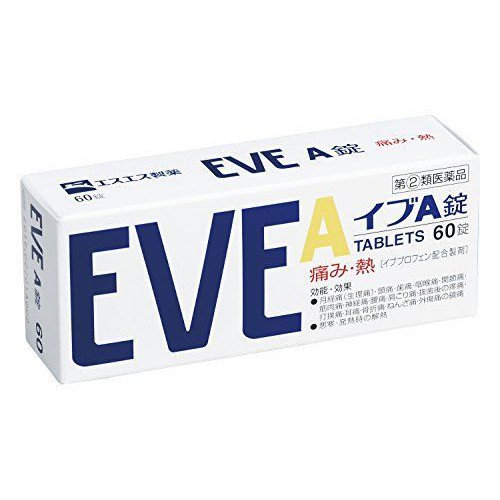 EVE A PAINKILLER