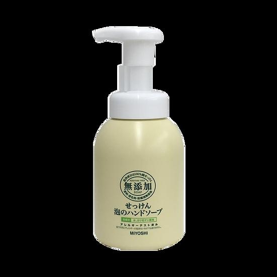 MiYOSHI FOAM HAND SOAP