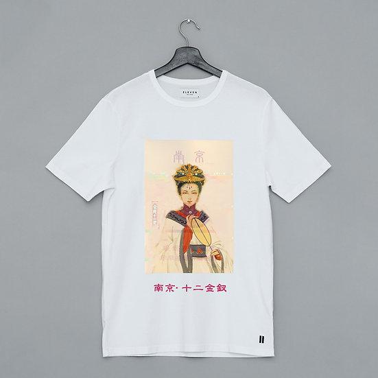 南京「十二金釵」- As it Shows