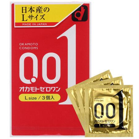 OKAMOTO ZERO ONE - L